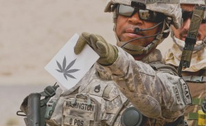 , New Bill Would Allow VA Doctors to Legally Recommend Cannabis