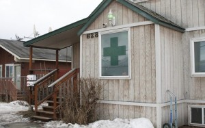 retail marijuana, First Recreational Cannabis Shops Open in Anchorage This Month