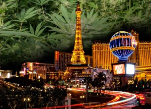nevada, Nevada Cannabis Sales Exceed Expectations: Half a Billion in First Year