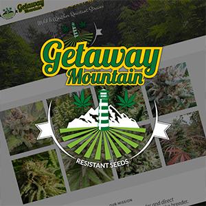 Getaway Mountain Seed