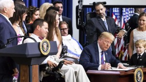 """right to try cannabis, Trump Signs """"Right to Try"""" – Allows Patients Access to Medical Cannabis"""