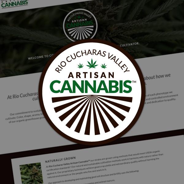 Rio Cucharas Artisan Cannabis