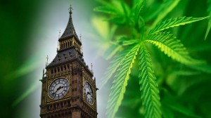 UK cannabis, UK Legalizes Cannabis-Based Prescriptions