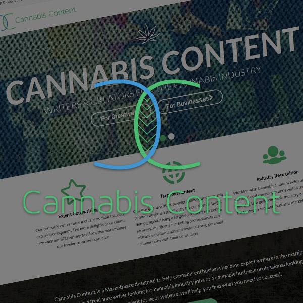 CannabisContent.net