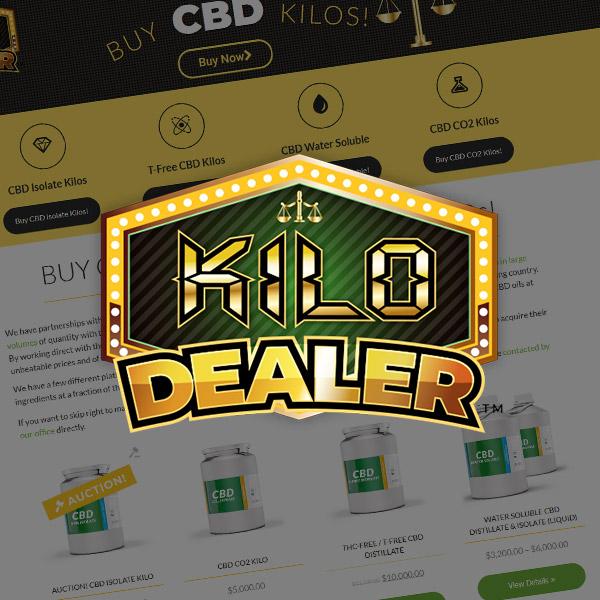 KiloDealer
