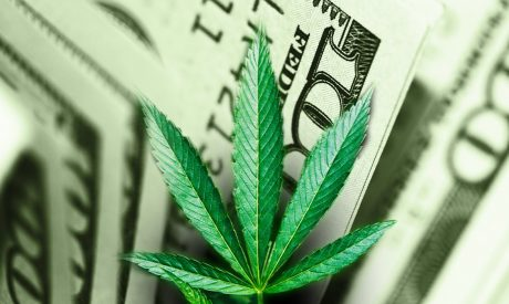 House Passes Cannabis Banking Bill