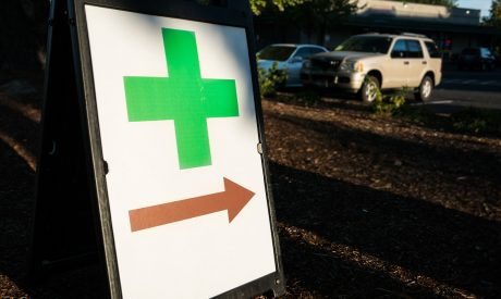 Colorado Cannabis Dispensaries Will Remain Open with Pickup