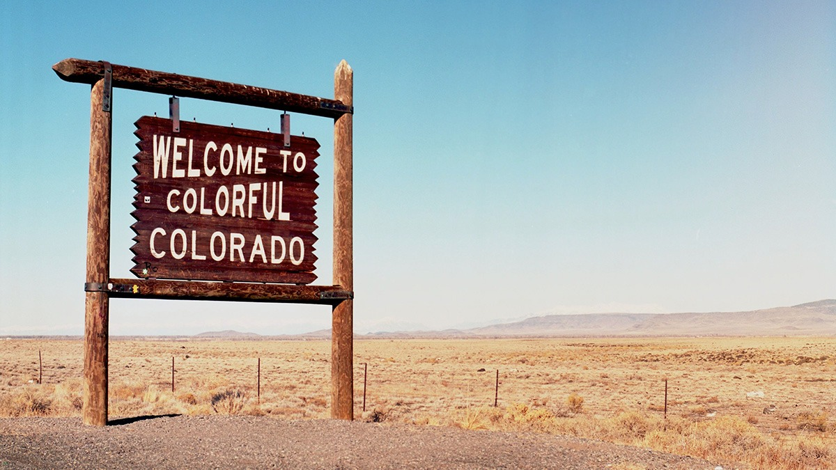 , New Colorado Drug Reform Law Reduces Possession from Felony to Misdemeanor