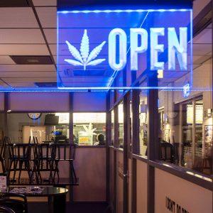 , Coronavirus Pandemic Cannabis Sales Uneven in Legal States