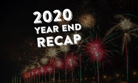 2020: the Year in Weed