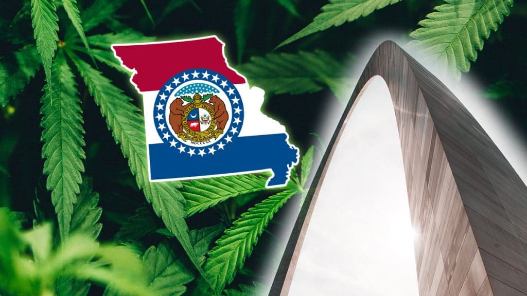 , Slow rollout for medical marijuana in Missouri; state lawmaker pushes to legalize recreational marijuana