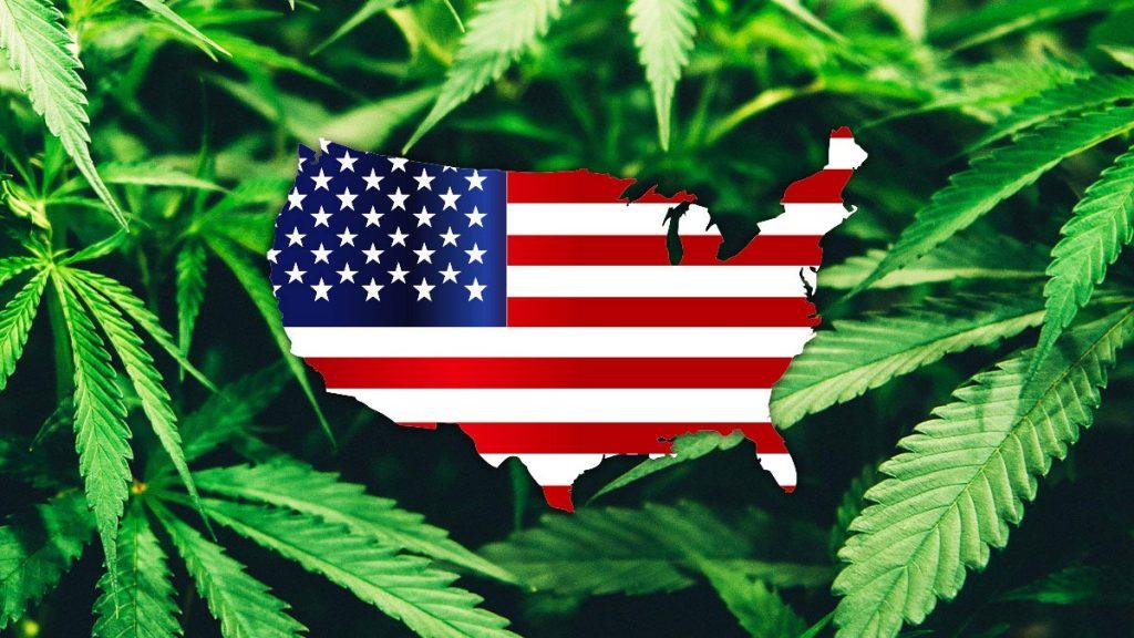 , Chuck Schumer, Democrats move to legalize marijuana nationwide in 2021