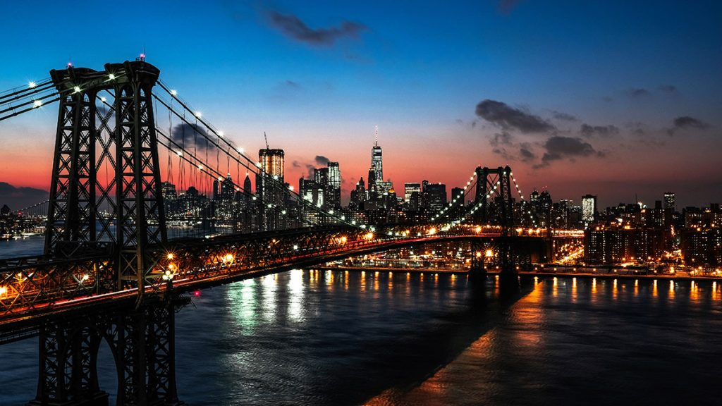 , New York Governor Signs Cannabis Legislation Legalizing Marijuana