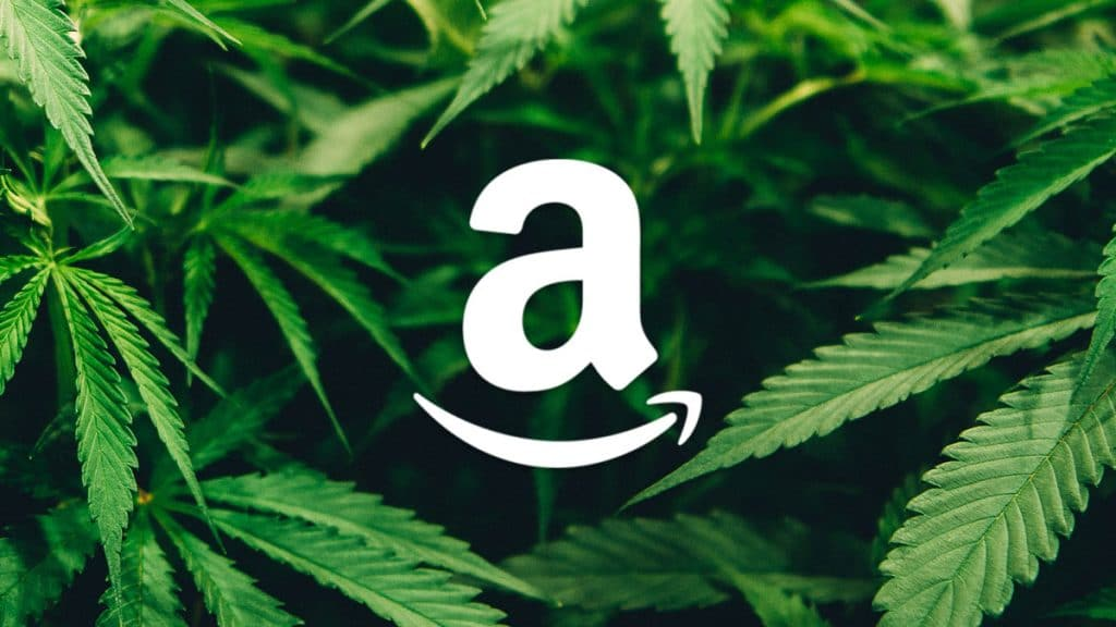 , Amazon Drops Cannabis Testing for Employees, Supports Legalization